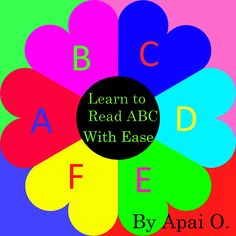Learn How to Read Alphabet ABC with Ease + Narration - Children Book by [Apai, O. Way To Make Money, Make Money Online, Book Dedication, Good Books, My Books, Online Data Entry, Teen Money, Abc For Kids, Ways Of Learning