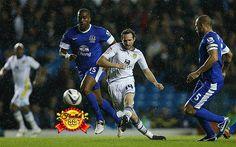Prediksi Leeds United Vs Everton 1 Agustus