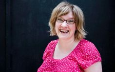 'I just need to make it to 34 and I've beaten Jesus at living.' Sarah Millican…