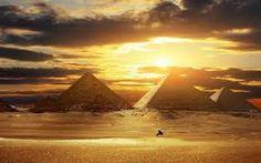 ~~~ The Pyramids, Egypt ~~~