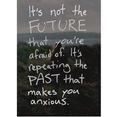 So true...and yet still a little frightening...