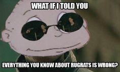 """According to this chilling theory, not so much. 
