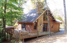 Harvest Moon Cottages - Logan