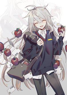 1 by on DeviantArt Anime Neko, Manga Kawaii, Anime Oc, Chica Anime Manga, Kawaii Anime Girl, Anime Girl Cute, Beautiful Anime Girl, Anime Art Girl, Manga Art