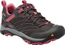 KEEN hiking shoes