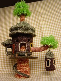 Ravelry: 203gow's Treehouse