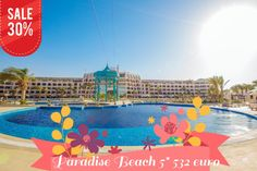 All Inclusive Resorts, Beach Resorts, Paradise Hotel, Last Minute, Euro, Travel, Viajes, Resorts, Trips