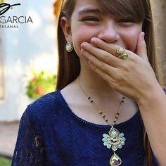 ☀️☀️☀️PG☀️☀️☀️Para este 30 de Abril , las niñas tambien usan PG! #patriciagarciaaccesorios #chapadeoro #niñas #madeinmexico #handmadejewelry #hechoamano #diseñomexicano #joyeriaartesanal #mx #lmm #sinaloa