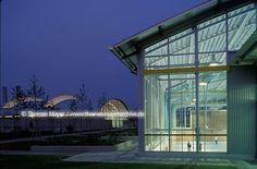 thomas mayer_ archive/Architecture/projects/Sportshall Munich-Haar/multipurpose sports hall in Munich-Haar