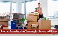 If you are looking out for the packers and movers in Delhi or Gurugram, you will be highly benefited if you remember the points discussed above when searching the relocation service provider.
