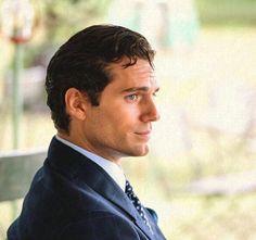 New James Bond Is 'Batman v Superman' Actor Henry Cavill? Henry Cavill, Most Beautiful Man, Gorgeous Men, Codename U.n.c.l.e, Superman Actors, Napoleon Solo, New James Bond, Love Henry, Guy Ritchie