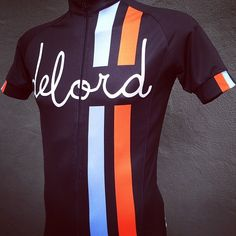 Classic black #delordcycling #cycling #apparel