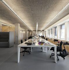 Galeria - Escritório TBWA\LISBOA / ColectivArquitectura - 61
