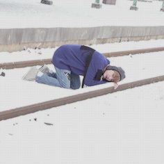 BTS | V❄⛄---poor baby