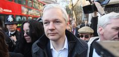 WikiLeaks Has Joined the Trump Administration | Foreign Policy