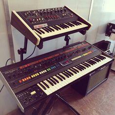 1981: JUPITER-8