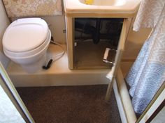 Toilet and Shower Safari, Toilet, Shower, Cabinet, Storage, Furniture, Home Decor, Rain Shower Heads, Clothes Stand