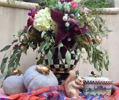 It's the end of September, and yet day after day the temps reach into the high or above. This September has been the ho. Blue Fall Decor, Susan Branch Blog, In Harm's Way, Watercolor Sunflower, Welcome Fall, French Country Cottage, Romantic Homes, Rose Cottage, Over The Moon