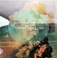 psalms!