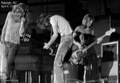 Raleigh, NC 1970