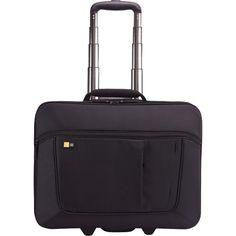 "Travel Perks - Case Logic 17.3"" Notebook"
