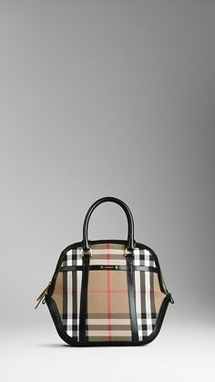 The Orchard in House Check | Burberry