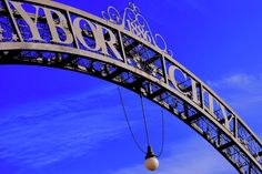Welcome to Ybor City Photograph  - Welcome to Ybor City Fine Art Print