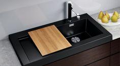 Holz in der Küche - Küche - [SCHÖNER WOHNEN]