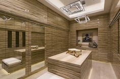 Luxury Closet - The $85 Million Beverly Hills Mansion