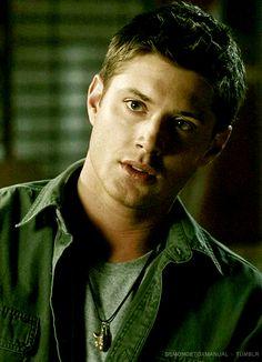 [GIF] This. Man. #Supernatural