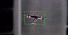 """Boeings """"Anti Drone Lasergun"""""""