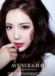 顔立ちを活かして可愛くなる!韓国オルチャンメイクに挑戦しちゃおう♪② | Girls Hapiness