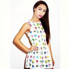 One of my favorite YouTube Beauty Gurus Eva Gutowski aka MyLifeAsEva!!