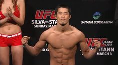 Watch Dong Hyun Kim's spinning elbow KO of John Hathaway in TUF China Finale main event | Pro MMA Now