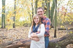 Fall Couples Photography, autumn, fall, leaves, flannel, orchard, corn field, dirt roads, woods, west michigan, Michigan, Laura Elizabeths Photography