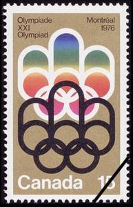 Olympic Games, Montreal 1976