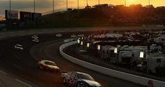 Brad Keselowski holt sich Kentucky Sieg... ThreeWide.de   Der NASCAR-Stammtisch