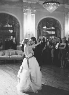 A beautiful first dance image. [The Wedding Chicks] Budget Wedding, Wedding Pics, Wedding Bells, Wedding Dresses, Wedding Stuff, Sandro, Wedding Photography Inspiration, Wedding Inspiration, Wedding Photographie