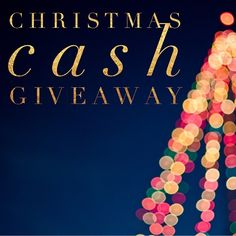 GIVEAWAY DETAILS Prize:$200 cash (via Paypal) OR $200 VISA gift card Giveaway organized by:Oh My Gosh Beck! Rules:Use the Rafflecopter form to enter daily. Giveaway ends 1/7 and is open worldwide. Winner will be notified via email. Are you a blogger who wants to participate in giveaways like these to grow your blog? Click hereto …