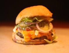 Tirando o hype da filial da hamburgueria nova-iorquina, o que sobra?