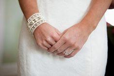 SLDesignsHBJ Beaded Cuff Bracelet, Wedding Bracelet, Pearl Bracelet, Strand Bracelet, Pearl Jewelry, Jewelry Bracelets, Crystal Jewelry, Jewellery, Bridal Cuff
