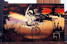 by: The Golden Child Artist Wall, Graffiti Artwork, Year Of The Dragon, New Museum, Art Database, Subway Art, Golden Child, Popular Culture, Art World