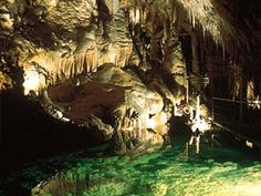 Cueva LES GRANDES CANALETTES