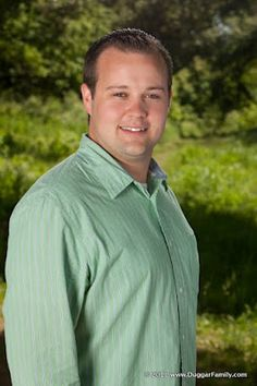 JOSH DUGGAR on Pinterest | Duggar Family, Anna and Lesbian