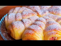 Hot Dog Buns, Bread Recipes, French Toast, Muffins, Bakery, Cheesecake, Food And Drink, Breakfast, Tailgate Desserts