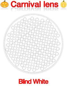[コスプレ] ブラインド白 - Blind White - 111 [14.0mm]