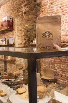 caffè il momento // amsterdam // on 70percentpure.be