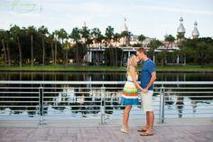 Curtis Hixon Park | Charleston Wedding Photographer | Charleston ...
