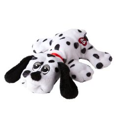 Luv-A-Pet™ Pound Puppies Dalmatian Squeaker Dog Toy | Toys | PetSmart