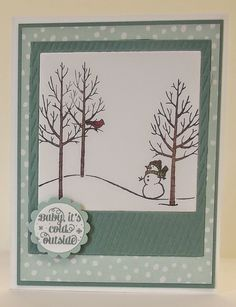 White Christmas,Holiday Cheer,Project Life,Stampin' Up!